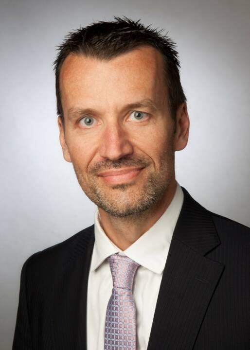 Peter Kraus, Manager der beiden Fonds Berenberg European Small Cap und Berenberg European Micro Cap; Bild: Berenberg