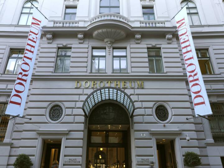 Das Dorotheum übernimmt von der UniCredit das Pfandleihegeschäft. Copyright: Dorotheum