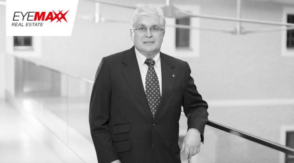 Michael Müller, CEO und Gründer Eyemaxx, © Aussender (01.12.2017)