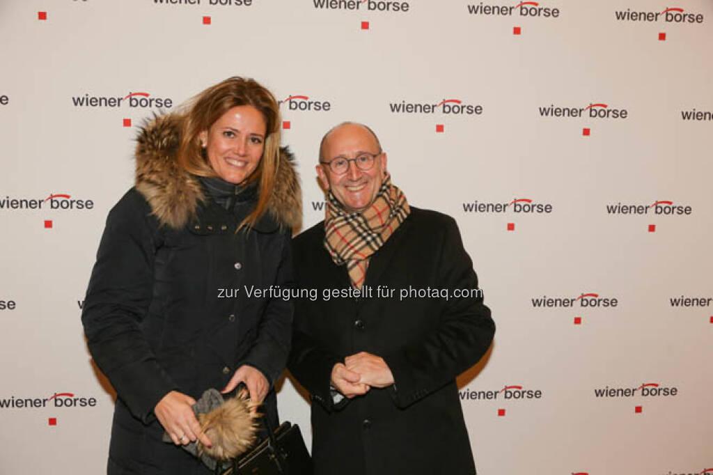 , © Wiener Börse/APA-Fotoservice (03.12.2017)