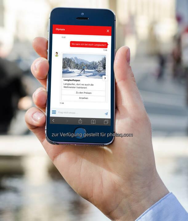 feratel media technologies AG: ONLIM Deskline® Edition füttert Amazon Alexa und Google Assistant (Bild: feratel)