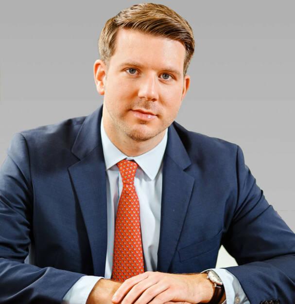 Markus Peters, Senior Portfolio Manager Fixed Income beim Asset Manager AllianceBernstein (AB), Bildquelle: AB, © Aussender (06.12.2017)