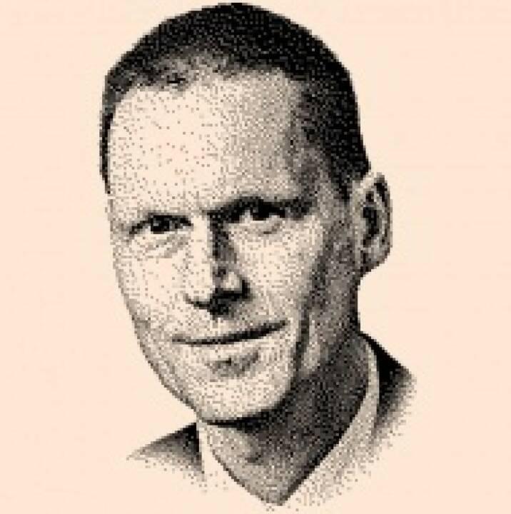 Cord Dohrmann, Chief Scientific Officer bei Evotec; Bildquelle: evotec.com