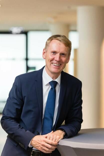 """Gerhard Schwartz, Partner und Leiter des Assurance-Bereichs bei EY Österreich: """"2017 war ein gutes IPO-Jahr – und 2018 verspricht sogar noch besser zu werden""""; Bild:EY, © Aussender (13.12.2017)"""