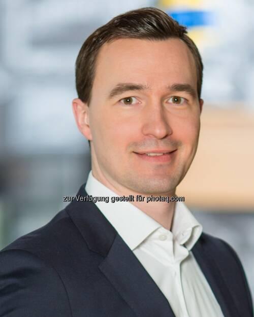 Hannes Mayrhofer, Accenture Österreich - Accenture GmbH: Fjord Trends 2018 Report: Technologie erzeugt Spannungen in Wirtschaft und Gesellschaft (Bild: Draper/Accenture), © Aussender (14.12.2017)