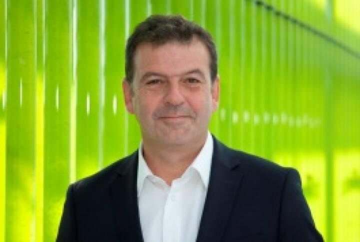 Johann Karmel, CEO ecoduna AG; Bildquelle: Ecoduna.com