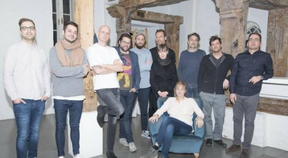 in der aktuellen funktionsperiode des cca creativ club austria wird alexander hofmann young. Black Bedroom Furniture Sets. Home Design Ideas