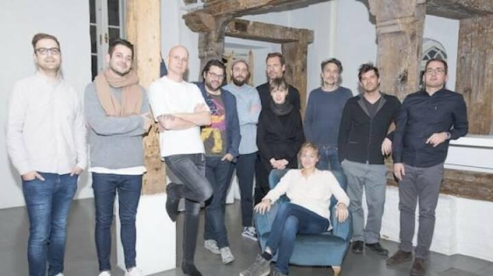In der aktuellen Funktionsperiode des CCA Creativ Club Austria wird Alexander Hofmann (Young & Rubicam) als CCA Sprecher bestätigt, seine Stellvertreterin ist Helena Luczynski (Frau Text). Die Funktion des Schriftführers übernimmt Bernd Wilfinger (WIEN NORD), Kassier ist Franz Riebenbauer (Studio Riebenbauer) und als sein Stellvertreter agiert Hannes Böker (Team Rottensteiner | Red Bull). Die restlichen Vorstandsmitglieder - Verena Panholzer (Studio Es), Christoph Gaunersdorfer (Hello Werbeagentur), Goran Golik (Golik), Robert Dassel (AANDRS) und Christian Gosch (Serviceplan) - widmen sich ihren spezifischen Themenbereichen. © CCA Creativ Club Austria)