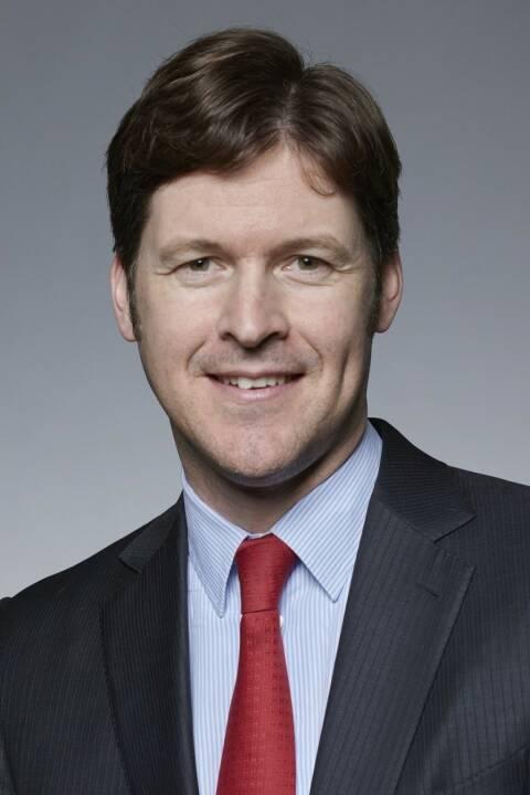 Till Budelmann, Fondsmanager des Berenberg Systematic Approach – US Stockpicker Fund, Bild: Berenberg