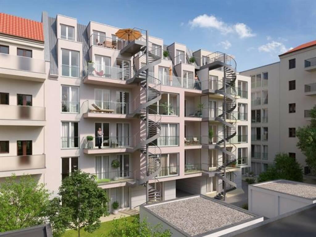 In der Leipziger Südvorstadt entsteht ein barrierefreies Wohngebäude mit 49 Wohneinheiten. Diese sind speziell an die Bedürfnisse von SeniorInnen angepasst. Auf Home Rocket, der ersten international tätigen Crowdinvesting-Plattform für Immobilien und Marktführer in Österreich, profitieren schnell entschlossene Anleger bis 8. Januar vom Early-Bird-Zinssatz in Höhe von 7,25 % p.a., die Laufzeit beträgt 3 Jahre. Copyright: SSI Special Select Invest (18.12.2017)