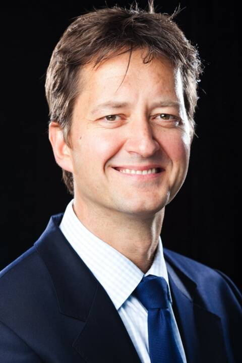 Rory Bateman, Head of UK & European Equities bei Schroders, Bild: Schroders