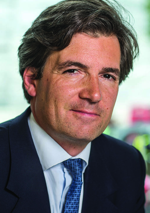 Guy de Blonay, Fondsmanager bei Jupiter, Bild: Jupiter