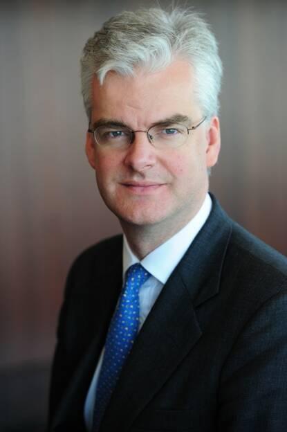 Charles Prideaux, Head of Solutions bei Schroders in London; Bild: Schroders, © Aussender (21.12.2017)