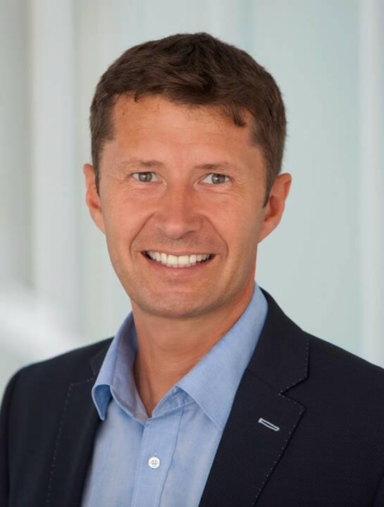 Frank Schwab, Mitbegründer des Frankfurter FinTech Forums und Digitalisierungs-Vordenker, Foto: Danske Invest