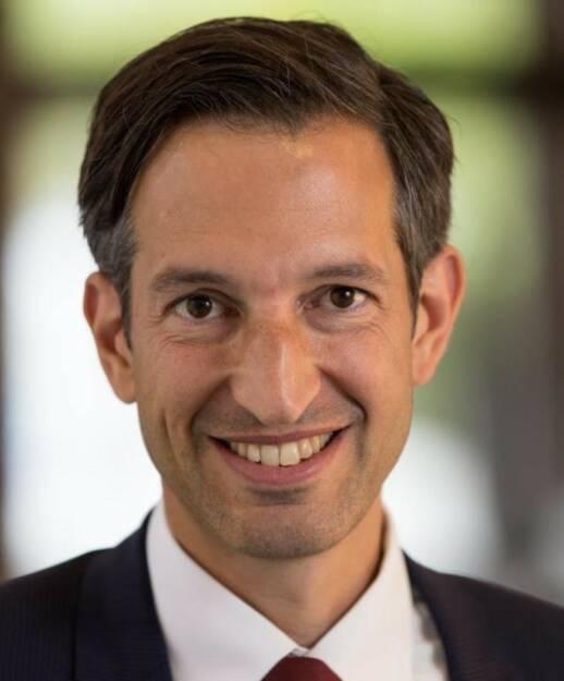 Marc Homsy, Head of Asset Management Distribution Germany bei Danske Invest; Foto: Danske Invest, © Aussender (21.12.2017)