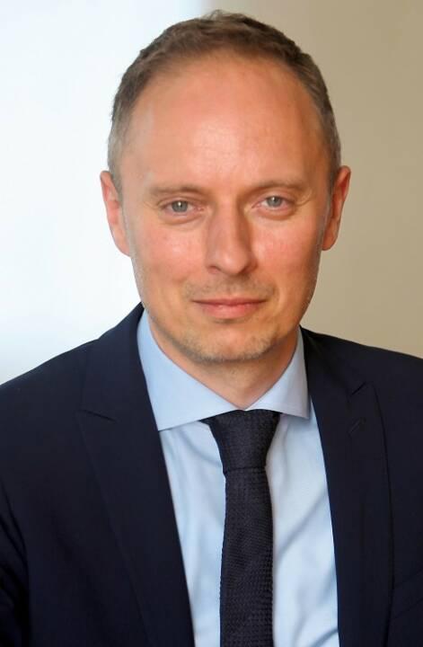 John William Olsen, Fondsmanager des M&G Pan European Select Fund, Foto: M&G