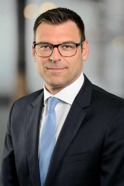 Gunther Reimoser, Country Managing Partner von EY Österreich, Bild: EY, © Aussender (30.12.2017)
