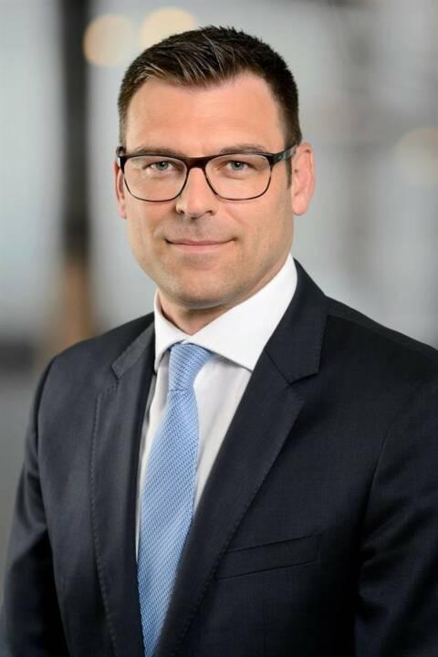 Gunther Reimoser, Country Managing Partner von EY Österreich, Bild: EY