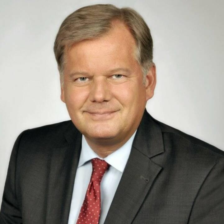 """Die Wirtschaftskanzlei CMS startet mit neun neu ernannten Partnerinnen und Partnern aus sechs Geschäftsbereichen ins Jahr 2018. """"Der Bedarf an hochqualitativer, innovativer und praxisorientierter Rechtsberatung steigt in einem immer komplexer werdenden Marktumfeld stetig an"""", sagt Hubertus Kolster, Managing Partner bei CMS; Zu den CMS-Mandanten gehören etliche der in den Listen Fortune 500 und FT European 500 vertretenen Unternehmen sowie die Mehrheit der DAX-30-Unternehmen. Bild: CMS"""
