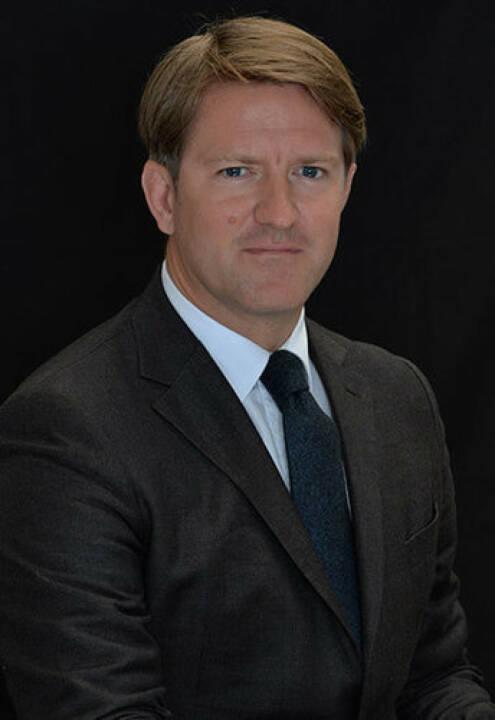 Igor de Maack, Fondsmanager und Sprecher von DNCA, einer Tochtergesellschaft von Natixis Investment Managers; Bildquelle: DNCA Finance