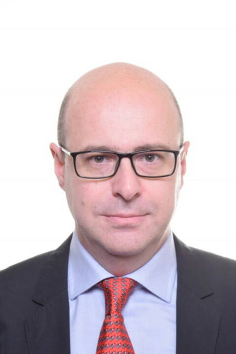 Franke Group: Gianluca Mapelli neuer Chief Operating Officer der Franke Gruppe, Fotocredit: KEYSTONE