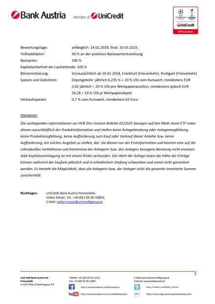 """Die neue HVB Zins Garant Anleihe 03/2025 bezogen auf den """"Multi Asset ETF Index"""", Seite 3/3, komplettes Dokument unter http://boerse-social.com/static/uploads/file_2414_die_neue_hvb_zins_garant_anleihe_032025_bezogen_auf_den_multi_asset_etf_index.pdf (09.01.2018)"""
