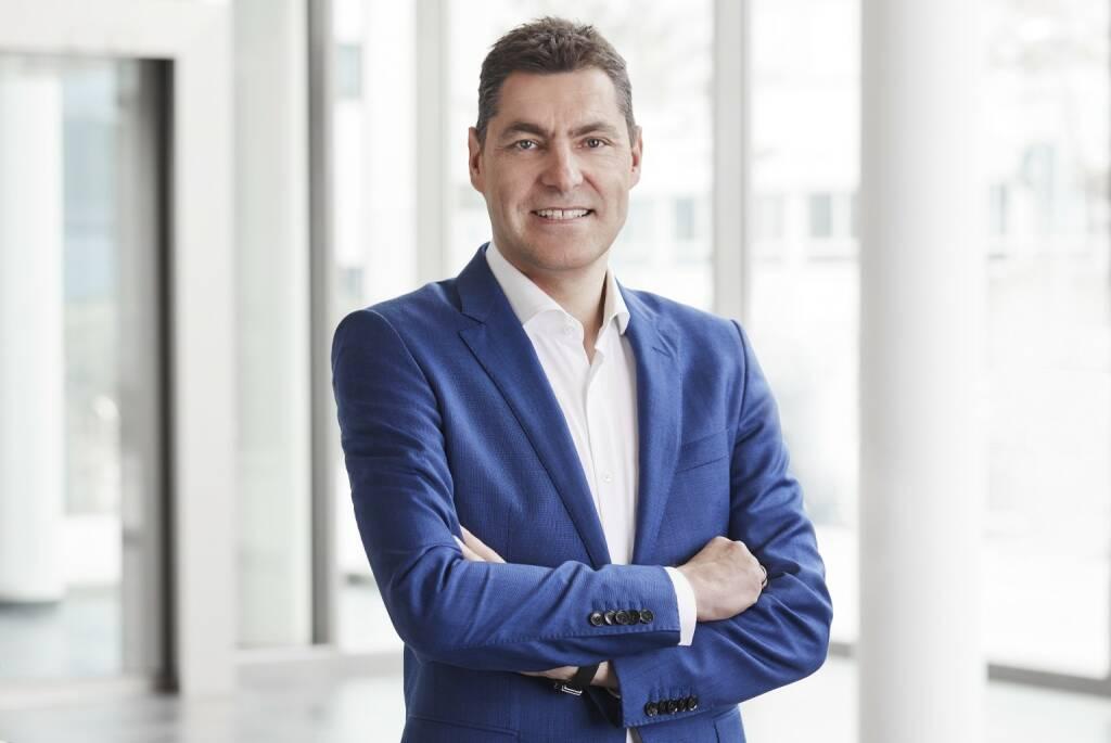 Philip Morris Austria bekommt einen neuen Managing Director: Arndt Wippert übernimmt mit 1. Jänner 2018 die österreichischen Agenden von Tammy Chan. Der gebürtige Deutsche bringt fast 30 Jahre Erfahrung im Philip Morris-Konzern mit. Bild: PMI, © Aussendung (09.01.2018)
