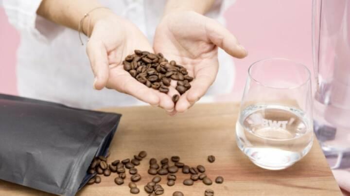 Wie Magnesium mineralisiertes Wasser Kaffee und Tee noch besser macht, zeigt BWT am Vienna Coffee Festival, das von 12. bis 14. Jänner 2018 in der Wiener Ottakringer Brauerei stattfindet. (© BWT)