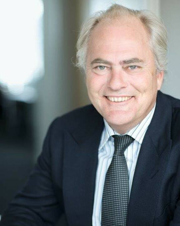 Pius Fisch, Mitbegründer von Fisch Asset Management, ist per 1. Januar 2018 aus der Geschäftsleitung ausgetreten; Bild: Fisch Asset Management