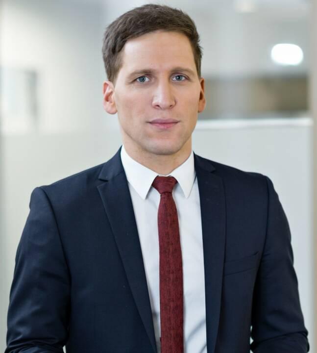 Ufuk Boydak, Vorstandsvorsitzender und Fondsmanager der LOYS AG, Foto: Loys