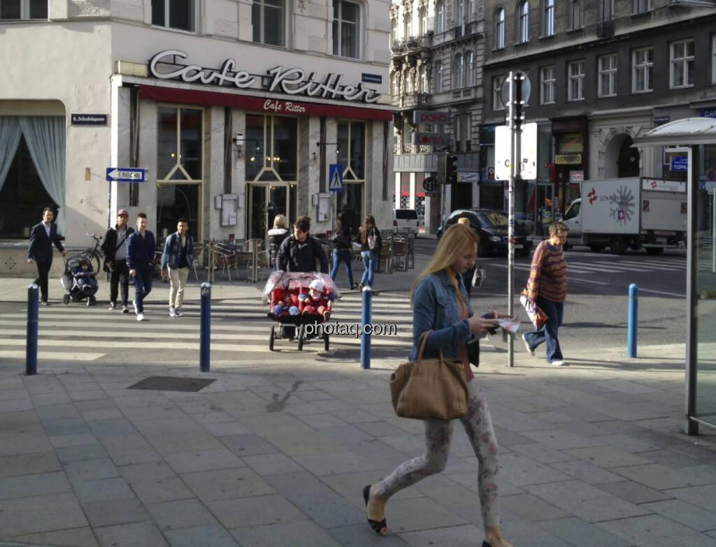 Cafe Ritter (beigestellt), © finanzmarktfoto.at/Martina Draper (01.06.2013)