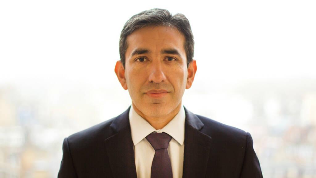 Der börsennotierte Investmentmanager Jupiter baut ab sofort mit Makeem Asif als Senior Convertible Bond Analyst sein Multi-Asset- und Wandelanleihe-Team weiter aus.  Bild: Jupiter (17.01.2018)