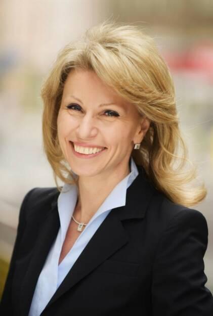 Dita Chrastilova, FCCA, ist in die Geschäftsführung von SeneCura berufen worden. Zuvor war sie in der Gruppe als Head of Human Resources tätig. Als Chief Financial Officer verantwortet sie nun die Bereiche Finance, Procurement, Human Resources und IT in Österreich und Tschechien. Bild: SeneCura, © Aussendung (17.01.2018)