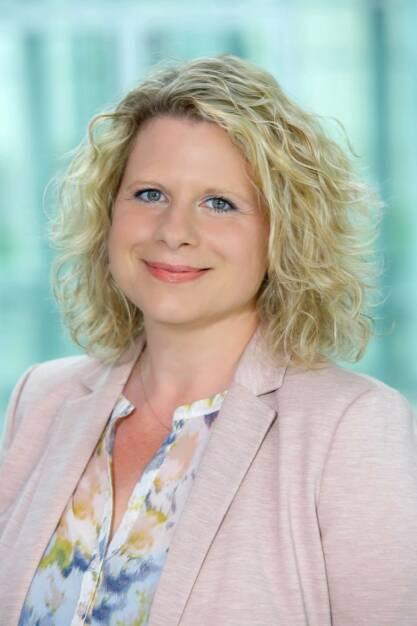 Martina Candillo die neue Leiterin der Abteilung für Gastveranstaltungen in der Messe Wien. © Reed Exhibitions, © Aussendung (17.01.2018)