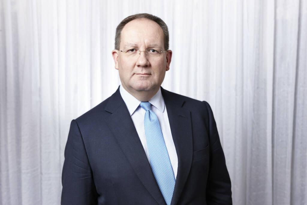 BaFin-Präsident Felix Hufeld; © frank-beer.com / BaFin, © Aussender (18.01.2018)