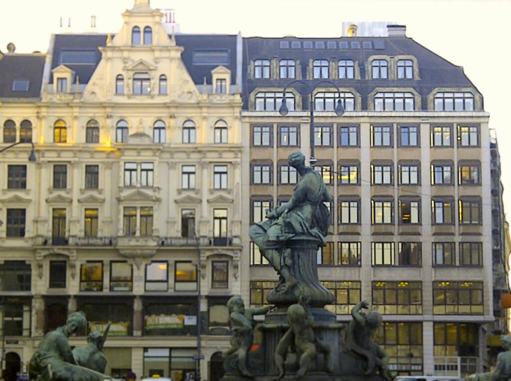RCB, Raiffeisen Centrobank, Neuer Markt, Wien; Bildquelle: RCB, © Aussendung (18.01.2018)