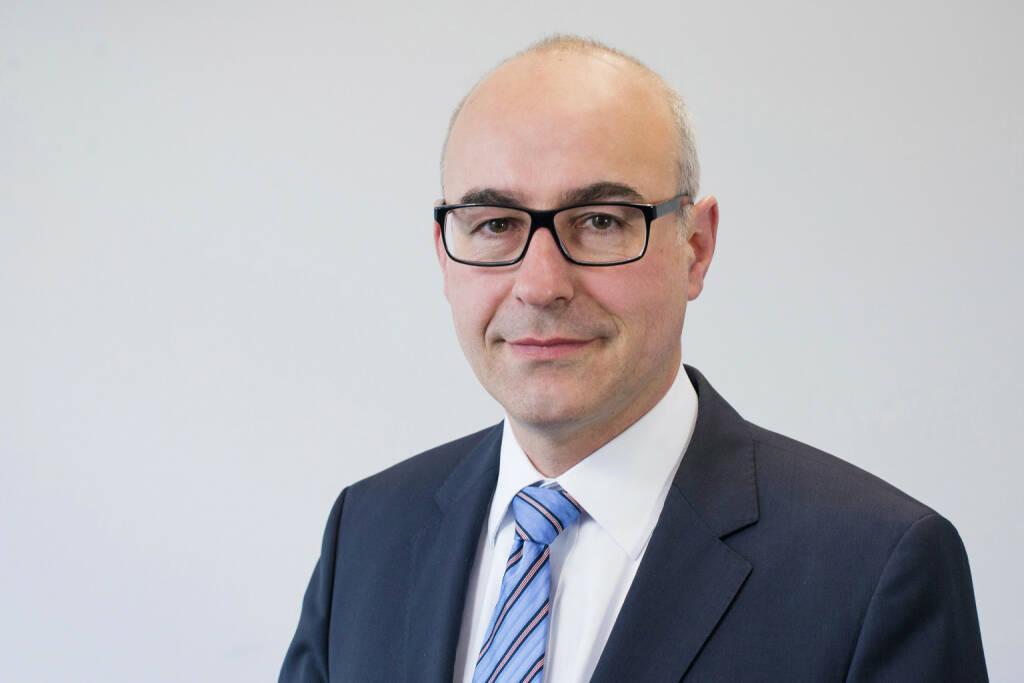 Achim Wambach, ZEW-Präsident (wissenschaftliche Leitung), Bild: ZEW, © Aussender (23.01.2018)