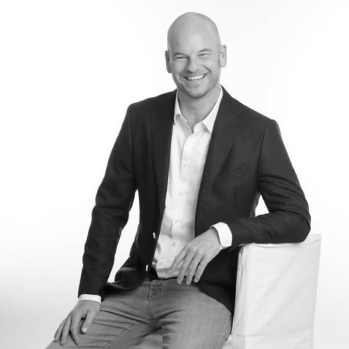 Andreas Otto ist neuer CEO und Geschäftsführer der posterXXL GmbH. Quelle: obs/posterXXL