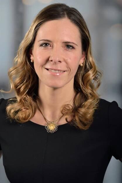 Claudia Brey, Senior Manager und Verantwortliche für Real Estate im Bereich Transaction Advisory Services bei EY Österreich © EY (29.01.2018)