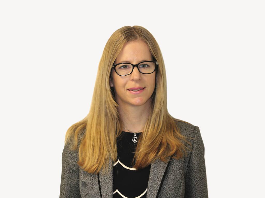 Aviva Investors, die global tätige Asset-Management-Gesellschaft des britischen Versicherers Aviva plc, erweitert ab sofort das Schwellenländeranleihen-Team um Carmen Altenkirch als Sovereign Analyst. Bild: Aviva  (30.01.2018)