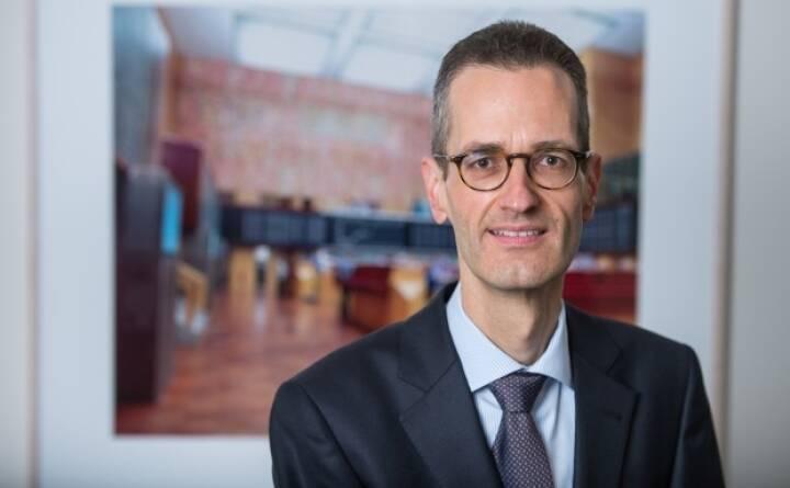 Ernst Konrad, Fondsmanager und Geschäftsführer bei der Eyb & Wallwitz Vermögensmanagement GmbH. Bild: Eyb & Wallwitz