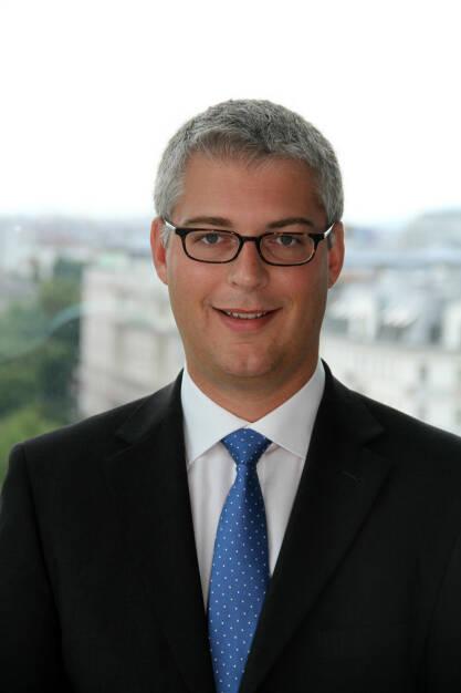 Andreas Nemeth, Head of Uniqa Ventures, Credit: Uniqa, © Aussender (02.02.2018)