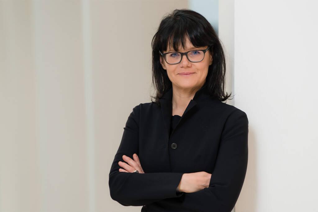 Gerda Königstorfer wird die Leitung des Bereiches Investor   Relations   &   Communications   beim  börsennotierten  High-End Leiterplattenproduzenten  AT&S übernehmen. Bild: beigestellt, © Aussendung (06.02.2018)
