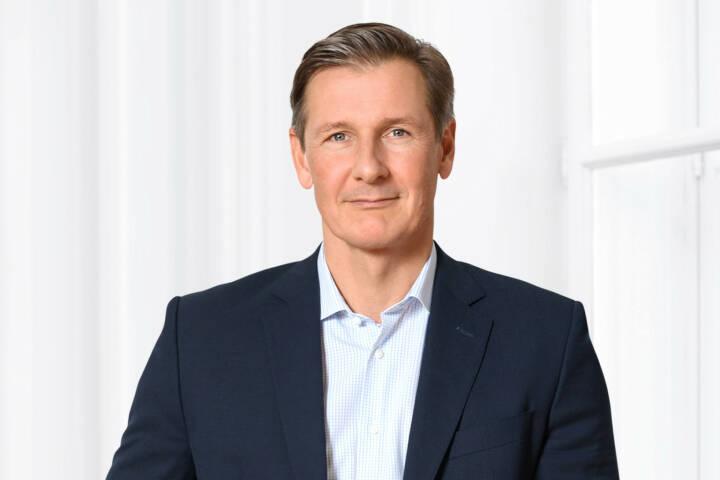 Alexander Schütz, Vorstand C-Quadrat, Credit: C-Quadrat