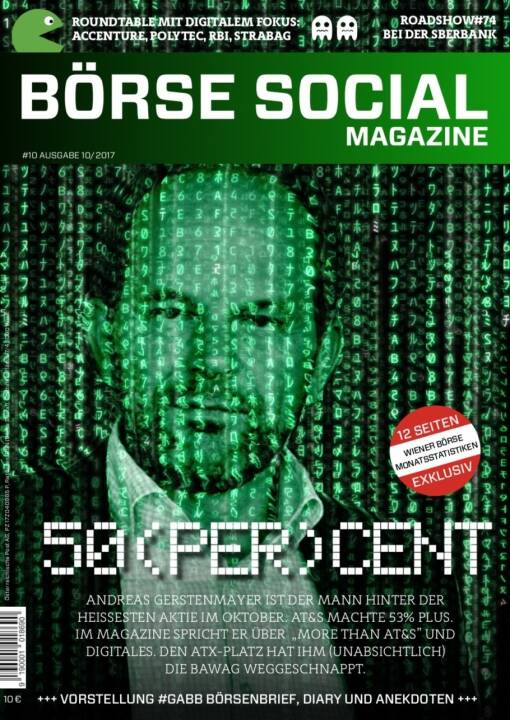 Börse Social Magazine #10