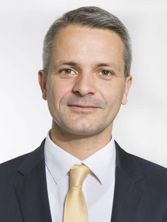 Daniel Tomanek verstärkt seit November 2017 das Valuation Team von CBRE Österreich in Wien. Bild: CBRE