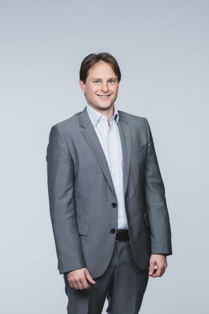 Michael Petritz, KPMG Tax Partner und Start-up-Experte, Credit: KPMG, © Aussender (13.02.2018)