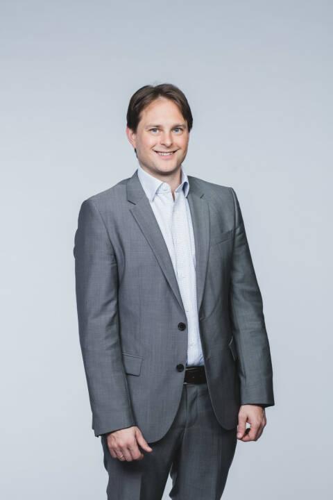 Michael Petritz, KPMG Tax Partner und Start-up-Experte, Credit: KPMG