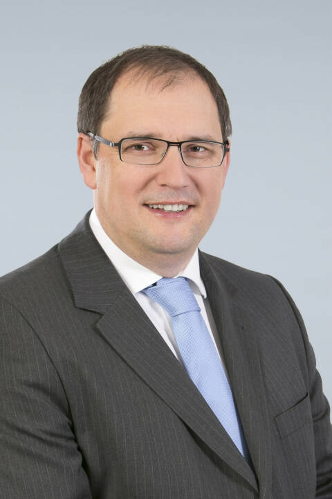 Jürgen Mellitzer, KPMG Partner im Bereich Management Consulting, Credit: KPMG