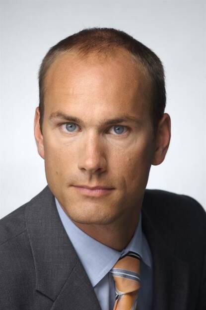 Stefan Uher, Partner und Financial Accounting Advisory Services Leader bei EY Österreich, EY, © Aussender (20.02.2018)